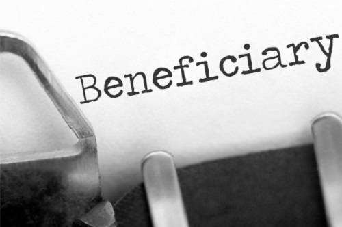 Will Beneficiary