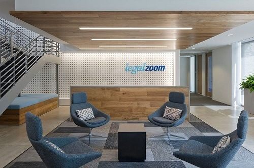 Legal Zoom Office