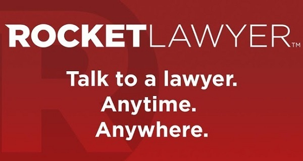 Rocket Lawyer Benefits