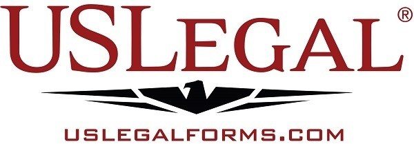 Red US Legal Logo